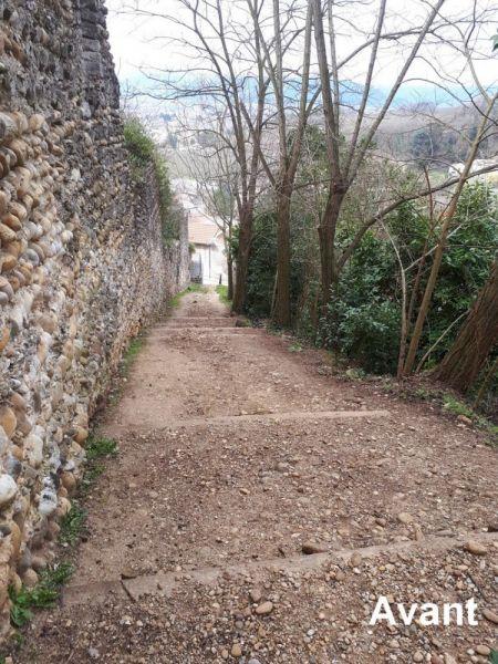 beton-desactive-drainant-escaliers-tour-mercurol
